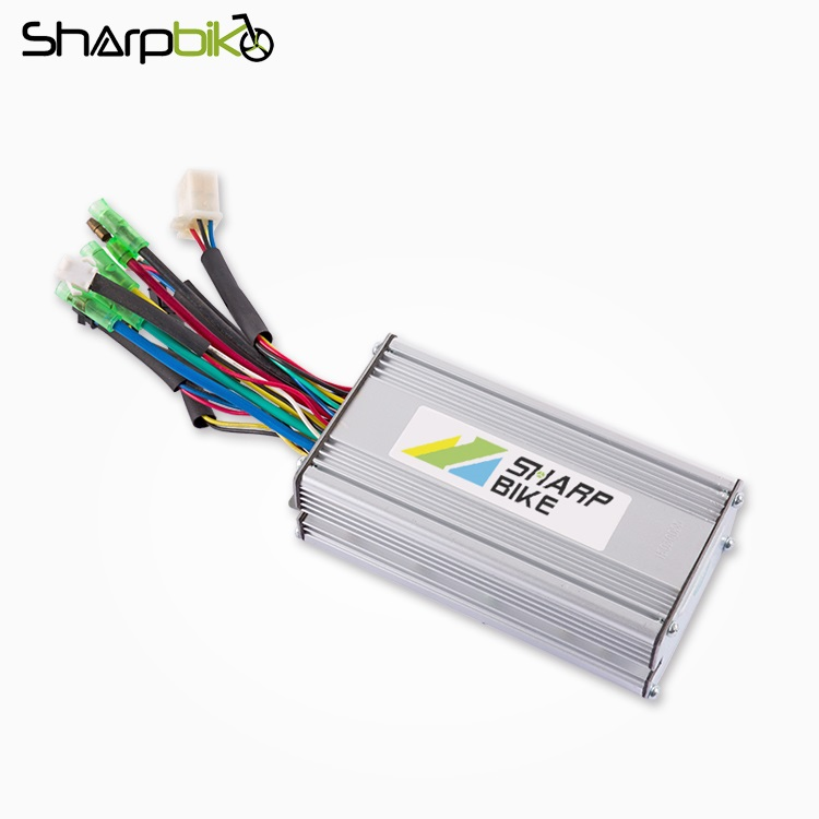 CR48-sharpbike-12-mosfet-controller-for-electric-bike