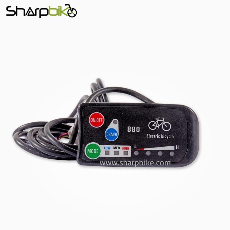 LED-880-display-for-electric-bike
