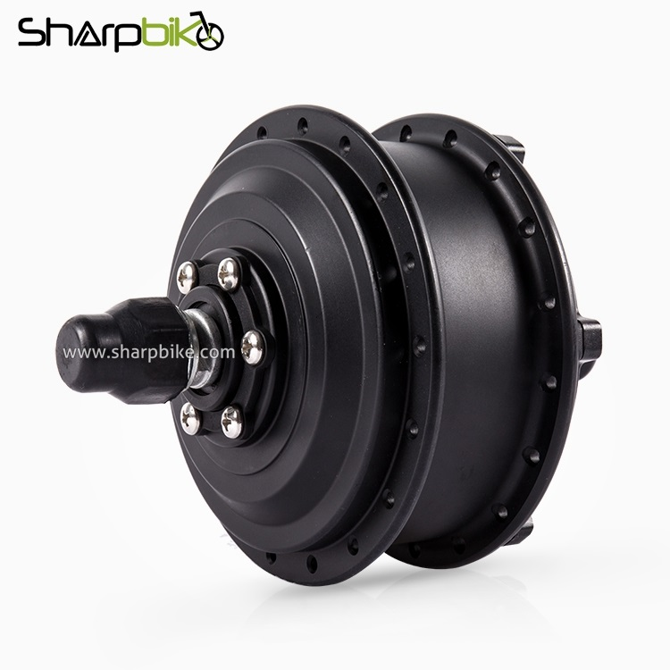 MT02-electric-bicycle-front-drive-motor