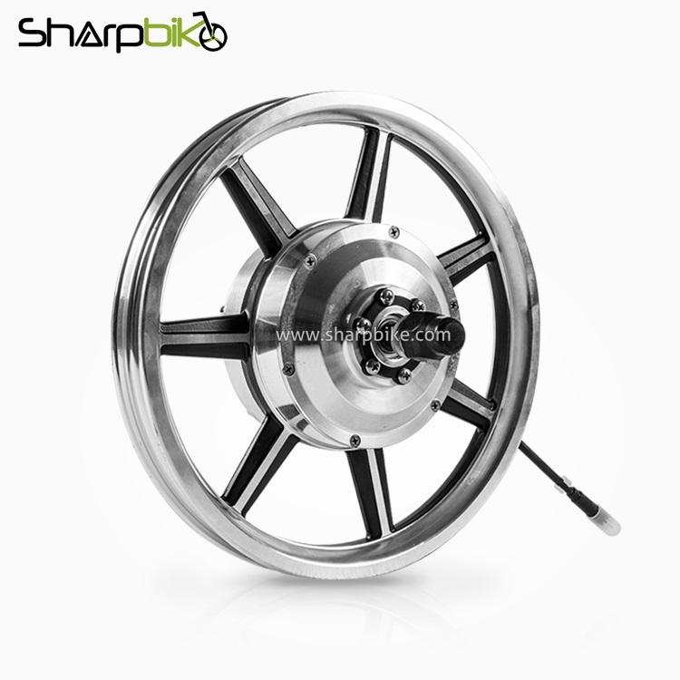 Sharpbike-MT140-14-inch-hub-motor-wheel-set