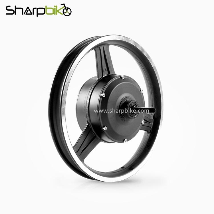 Sharpbike-MT141-14-inch-folding-electric-bike-hub-motor