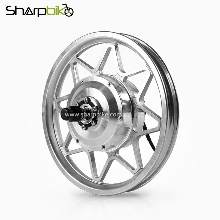 MT142-sharpbike-14-inch-silver-hub-motor