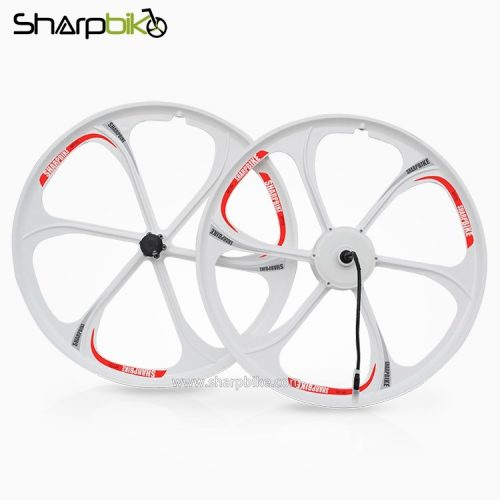 MT70-sharpbike-electric-bike-magnesium-alloy-motor-wheel