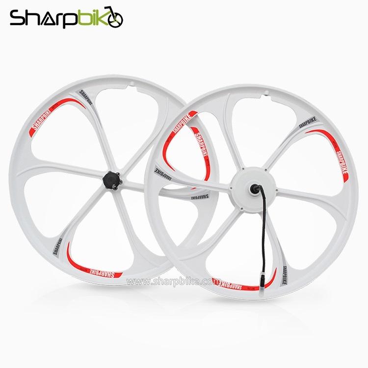 MT70-sharpbike-electric-bike-magnesium-alloy-motor-wheel