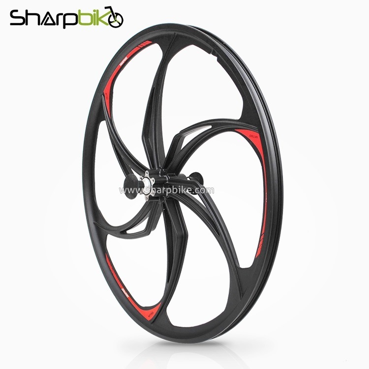 MT80-sharpbike-electric-bicycle-cast-wheel