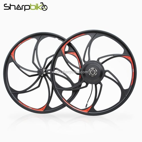 MT80-sharpbike-magnesium-alloy-ebike-motor-wheel