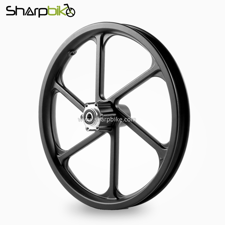 Sharpbike-MT916-electric-bike-wheel