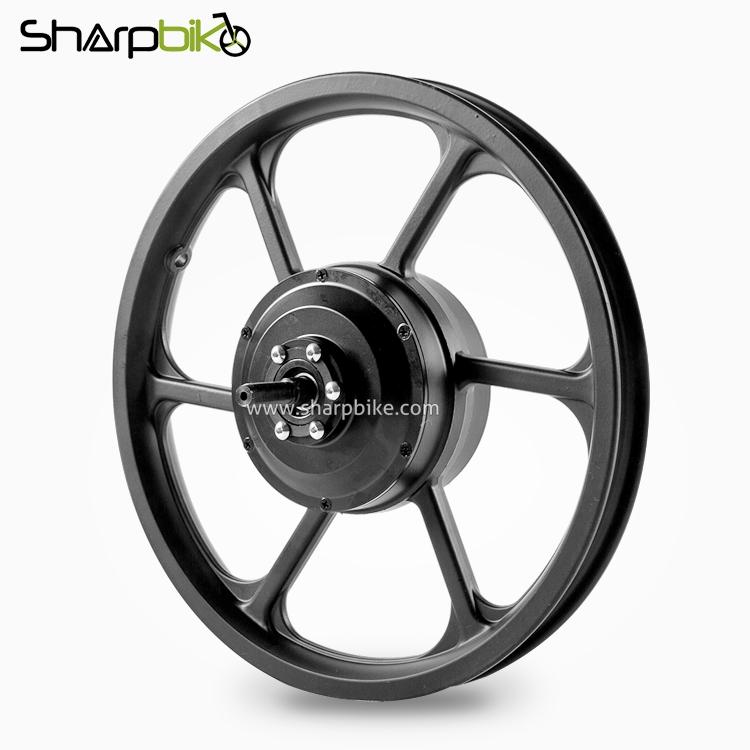 MT916-sharpbike-16-inch-electric-bike-hub-motor-wheel
