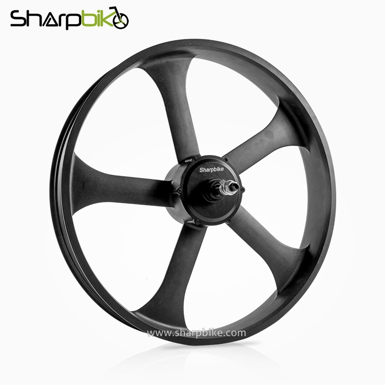 MTF01-magnesium-alloy-fat-tire-motor-wheel