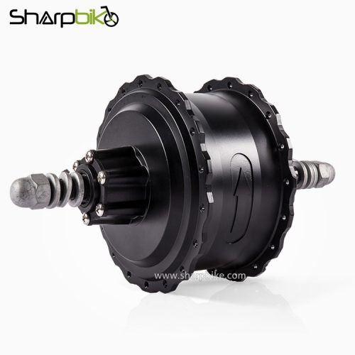 MTF03H-snow-bike-hub-motor