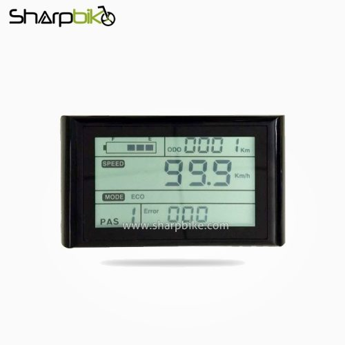 S90-electric-bike-lcd-display