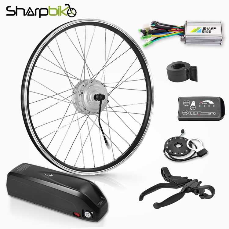 SK02E810-electric-bike-front-wheel-hub-motor-kit-with-battery