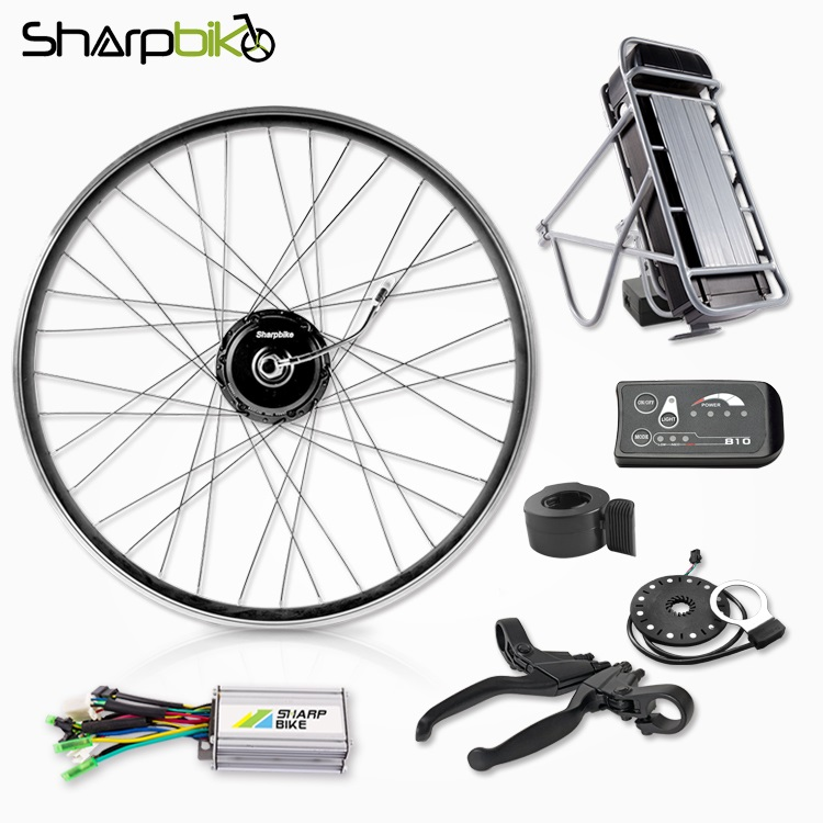 SK03E810-48v-electric-bike-kit-with-led-display
