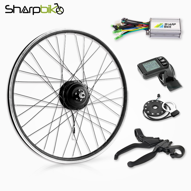 SK03S-26-inch-700c-electric-city-bike-conversion-kit