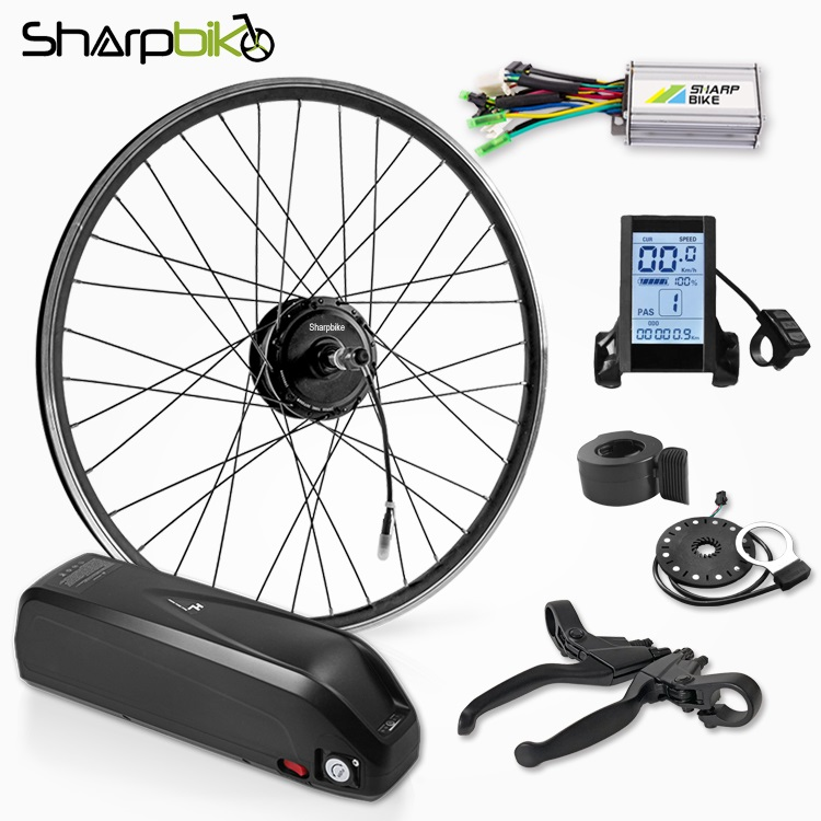 SK03S80-rear-drive-electric-bike-hub-motor-kit-250w