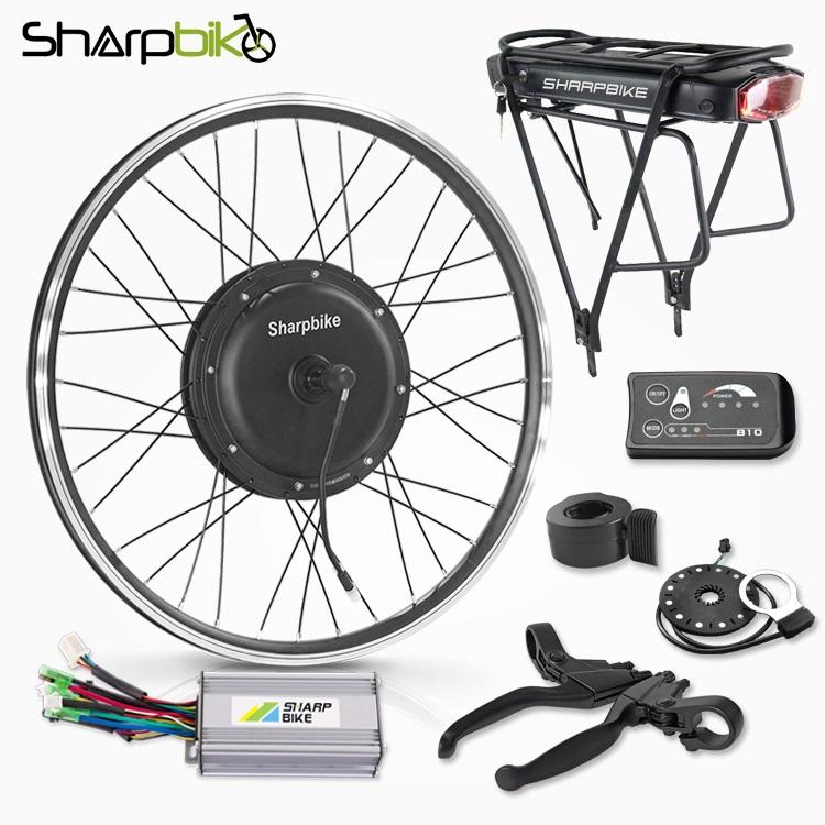 SK23E810-48v-1000w-electric-bike-conversion-kit