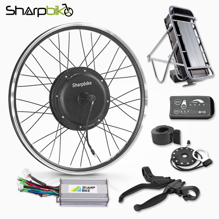 SK23E810-48v-1500w-electric-bike-conversion-kit