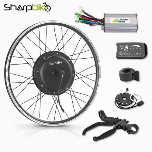 SK23E810-electric-bike-gearless-motor-kit