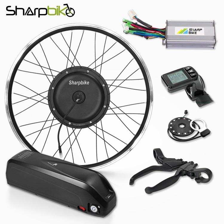 SK23S-electric-bike-direct-motor-kit-3000w