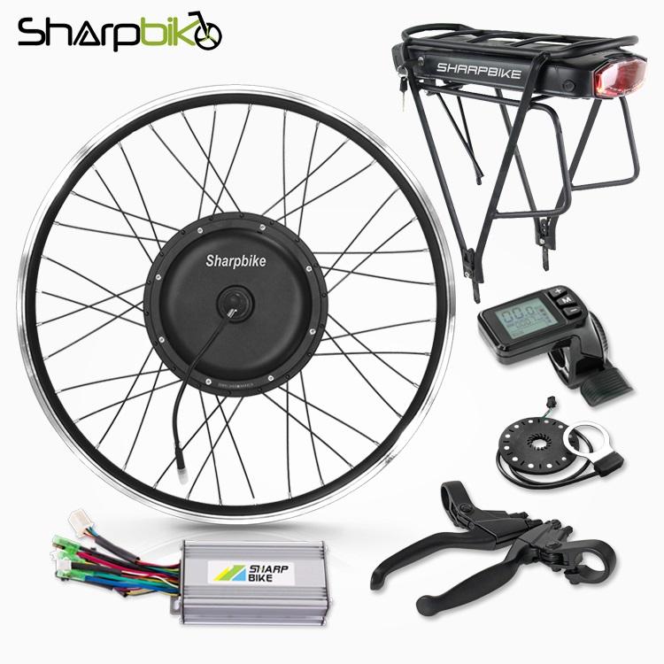 SK23S-electric-bike-gearless-motor-kit