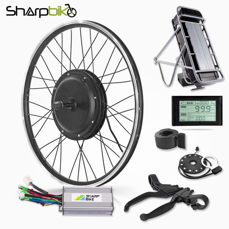 SK23S90-26-inch-electric-bike-gearless-motor-kit-48v