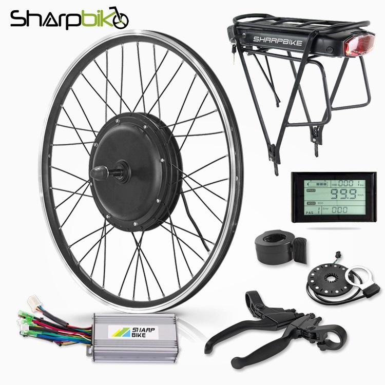 SK23S90-700c-electric-bike-direct-motor-kit-48v