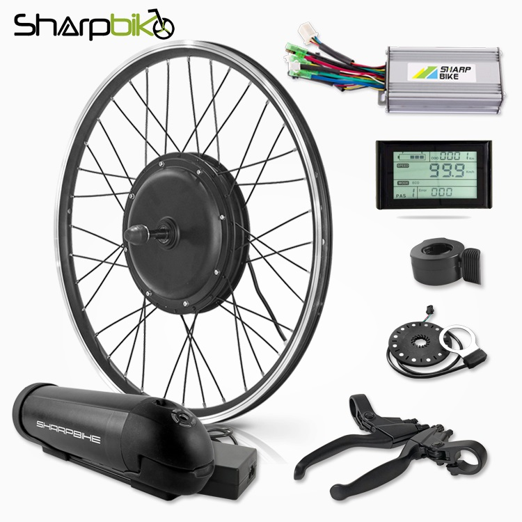 SK23S90-electric-bike-direct-motor-kit-with-battery