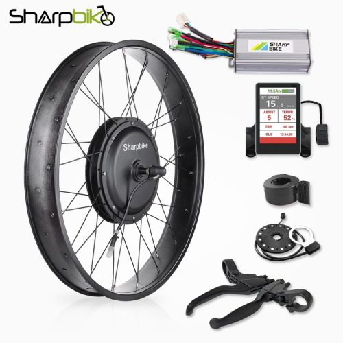SKF02SDP06-high-power-electric-bike-kit