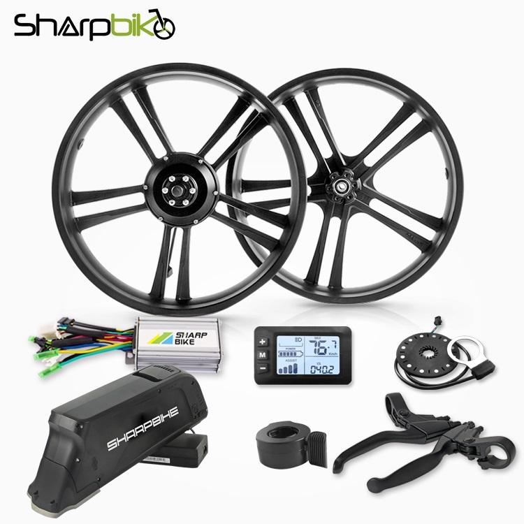 SKF04S400-48v-1000w-1500w-electric-bike-gear-hub-motor-kit