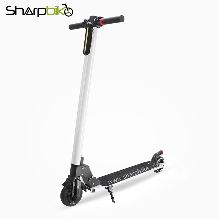SP06ES-D-6.5inch-electric-folding-scooter