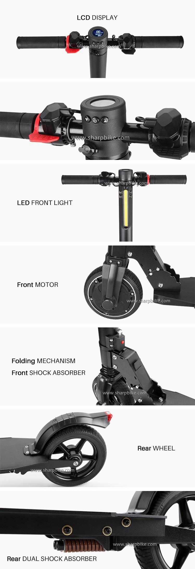 SP06ES-DS-details-smart-folding-e-scooter