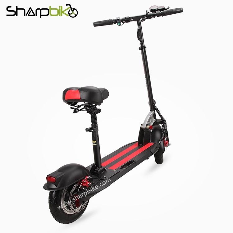 SP10ES-C-folding-e-scooter