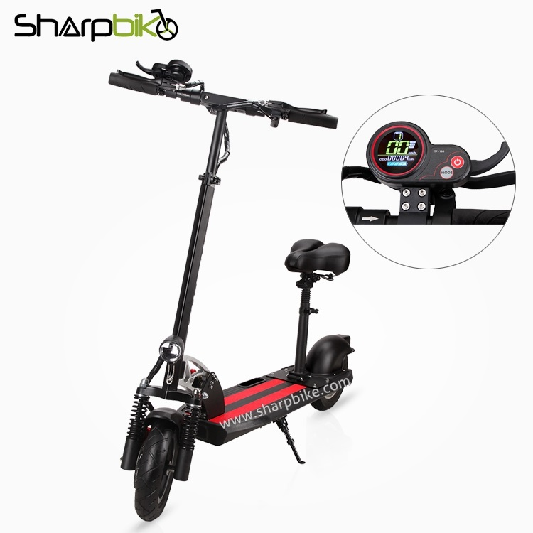 SP10ES-C-10-inch-folding-electric-scooter