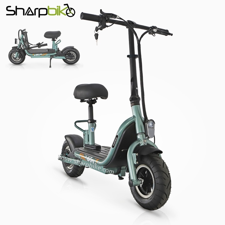 SP10ES-S-folding-electric-scooter