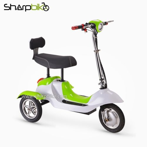 SP12TR-D-three-wheel-electric-scooter