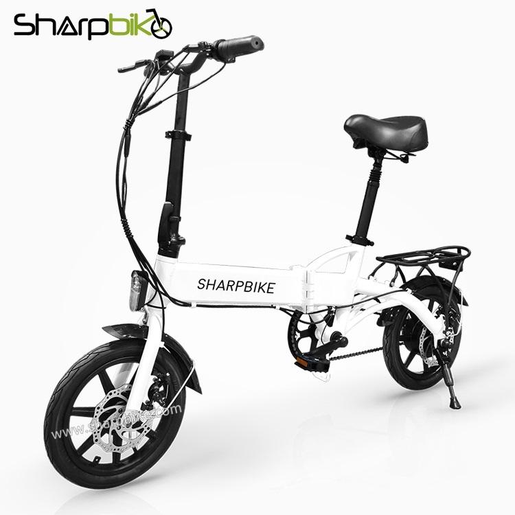 SP14EFB-A-14-inch-smart-folding-YOKO-Pre-electric-bike