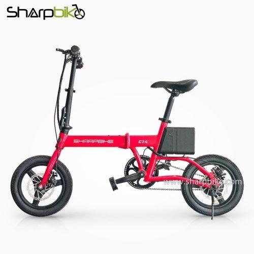 SP14EFB-C-foldable-electric-bike