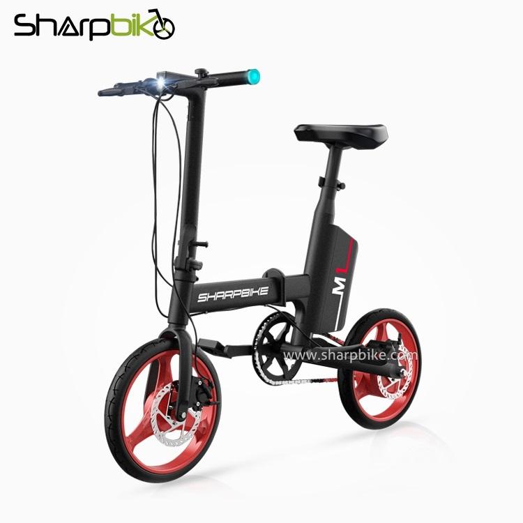 SP14EFB-M1-black-mini-folding-e-bike