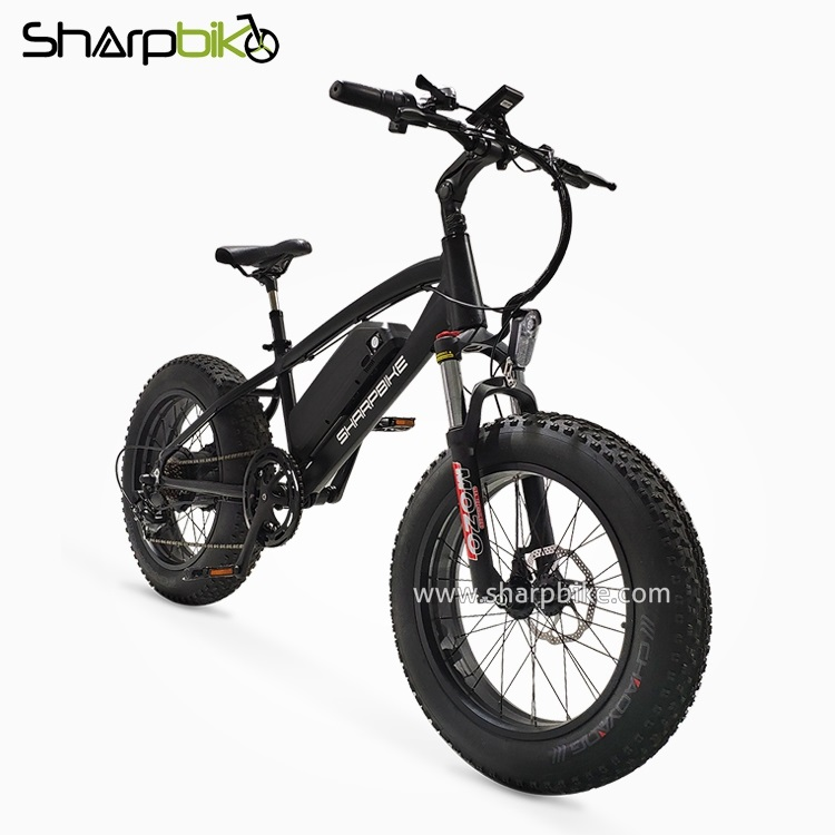 SP20EFB-Y-20inch-fat-tyre-electric-bicycle