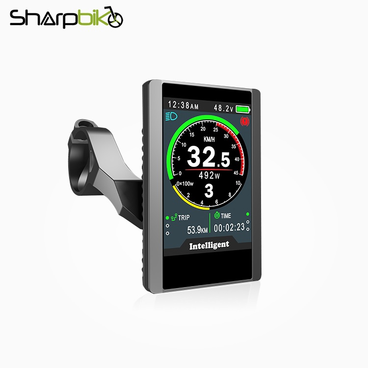 TFT-850C-3.2-inch-High-contrast-IPS-colorful-dot-screen
