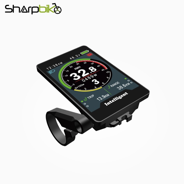 TFT-860C-3.5-inch-IPS-display-for-electric-bike