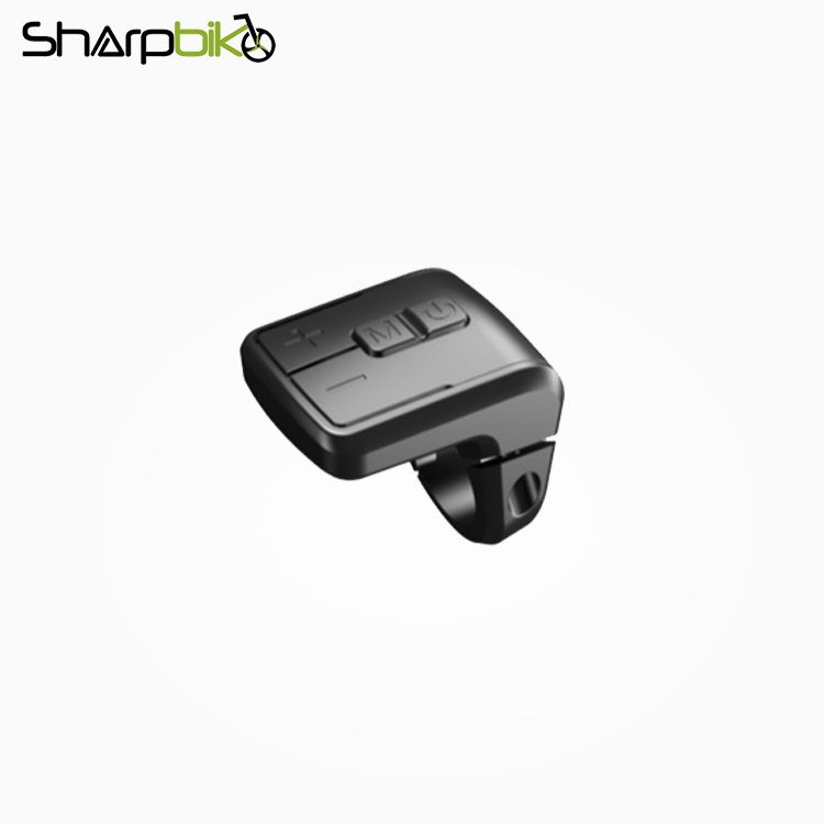 TFT-860C-switch-for-electric-bike-tft-display