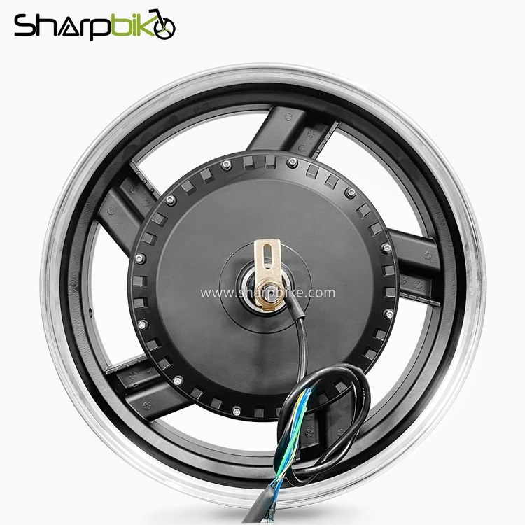 MT160-electric-bike-brushelss-dc-hub-motor-5000w