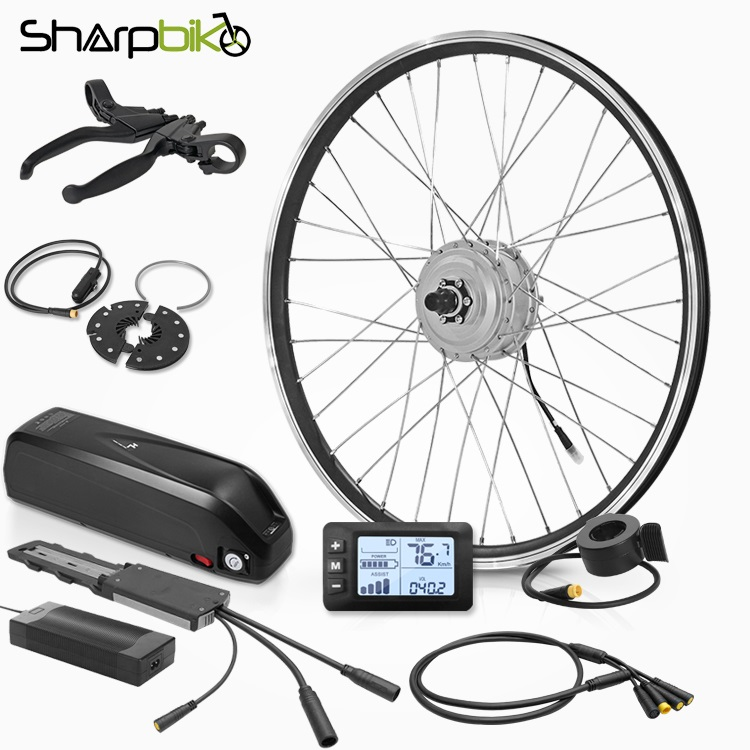 SK03HLS400-sharpbike-electric-bicycle-motor-kit-with-hidden-type-controller