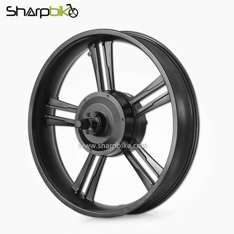 MTF04-aluminium-electric-bike-brushless-gear-drive-hub-motor-wheel