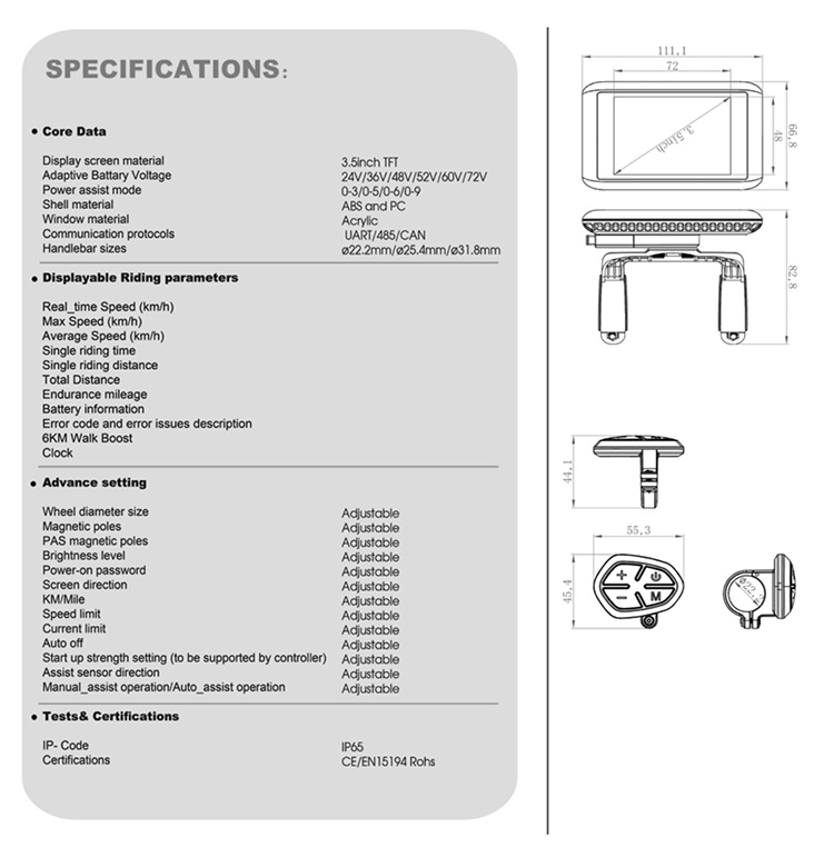 TFT-C1-tft-lcd-display-specification