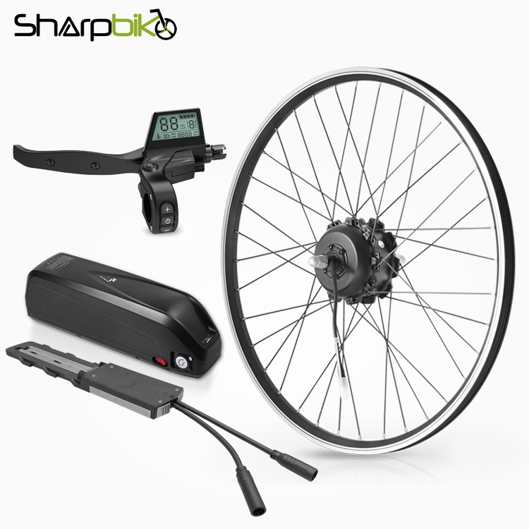 SK05CB-28-inch-electric-bike-conversion-kit