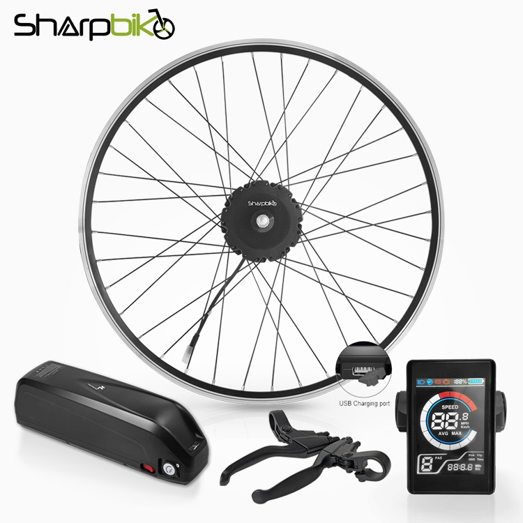 SK05CS2-BT05-sharpbike-cheap-electric-bike-kit-with-lithium-battery