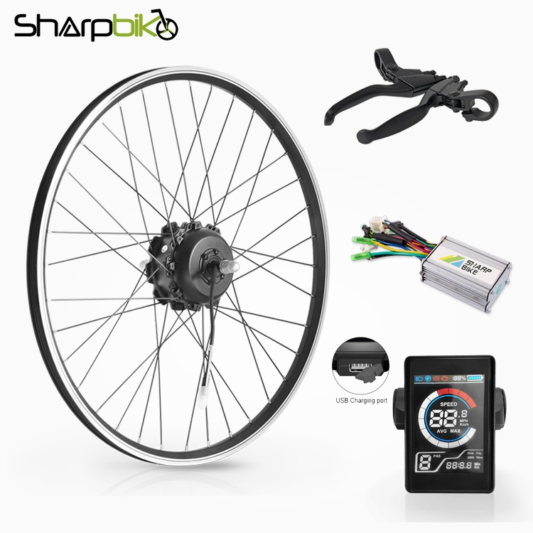 SK05CS2-ce-approved-electric-bicycle-conversion-kit-250w
