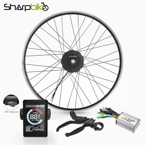 SK05CS2-sharpbike-electric-bike-kit-with-colorful-display